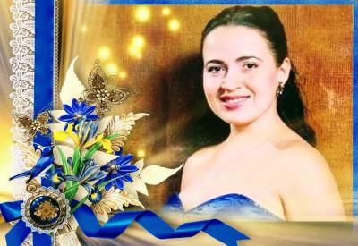 Anna Litvinova